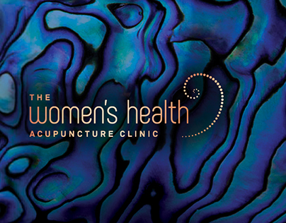 Women's Health Acupuncture Clinic Identity