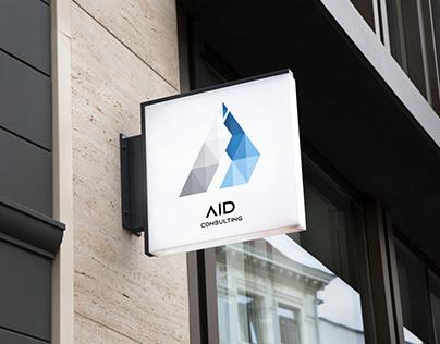 AID Consulting Logo