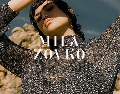 Mila Zovko