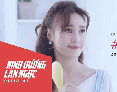 Yêu Em Phải Nói - Ninh Dương Lan Ngọc MV