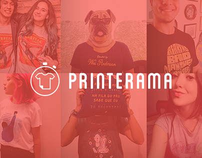 Printerama - Ecommerce Redesign and Development