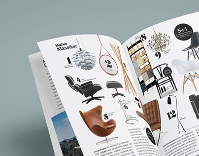 Mathes Brochure
