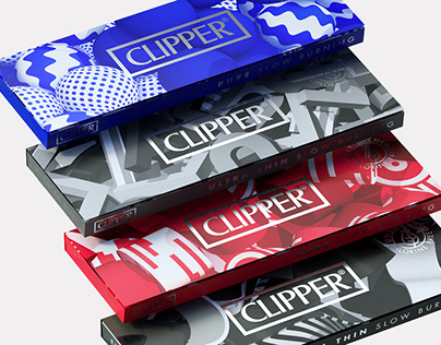 Clipper - Limited Edition packaging