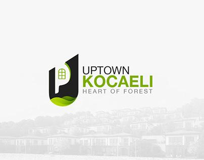 Uptown Kocaeli | Branding project