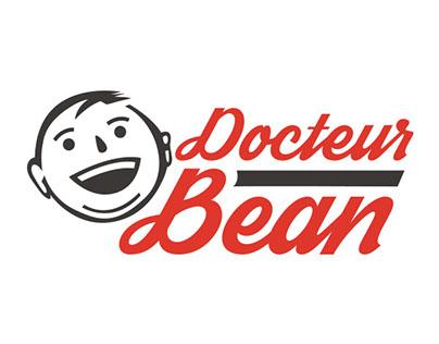 Logo Design | Docteur Bean