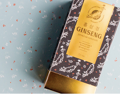korean ginseng corp