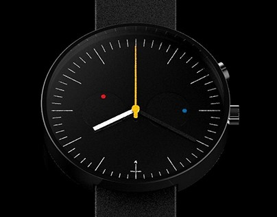 Architecte Watch