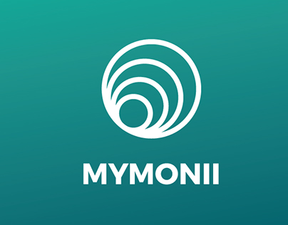 MyMonii app