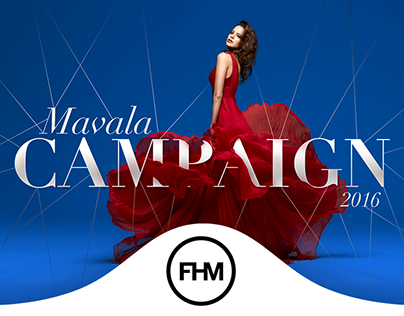 Mavala Social Campaign 2016
