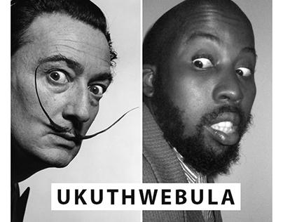 Ukuthwebula // Photo Essay & Instabition