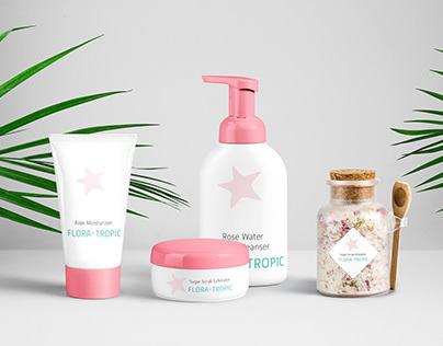 Flora Tropic Skincare