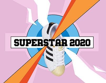 Adidas Originals | Superstar 50th Anniversary