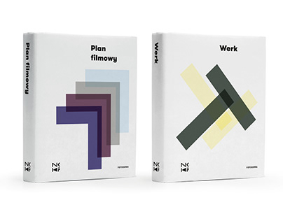The visual identity of a publications