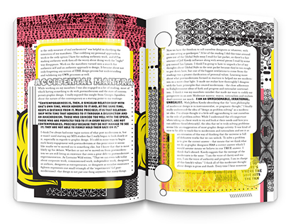 Accretive Design - An Experimental Book