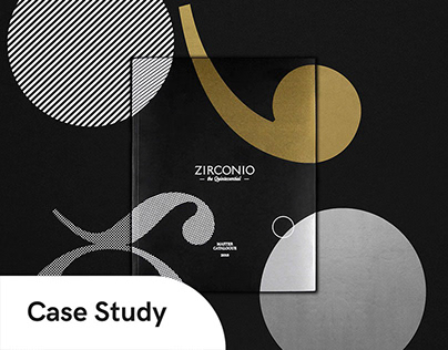 Case study | Iconic Visual Elements for Zirconio