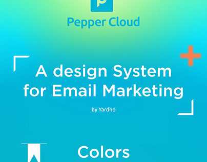 A Design System for Email Marketing