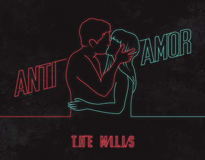 The Mills - Antiamor