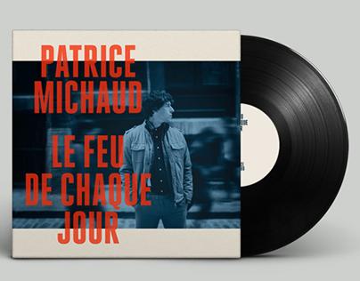 Patrice Michaud