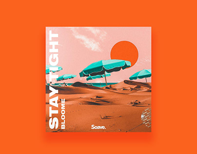 Cover Art - STAY TIGHT | BLOOME