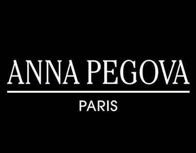 Anna Pegova: landing page Pegolift