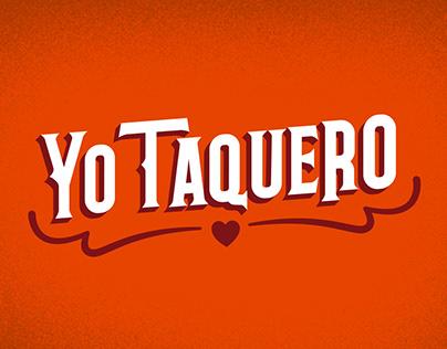 YO TAQUERO