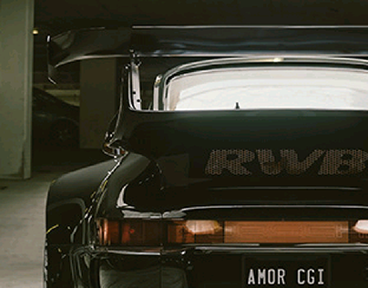 Rauh Welt Bergriff Porsche 964