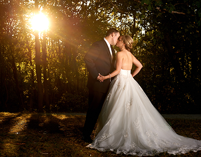 Wedding Photography by Brad Wedgewood Photography