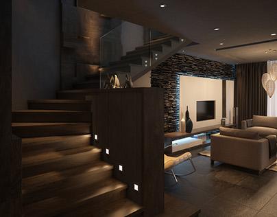 La Terra Villa- Ground Floor
