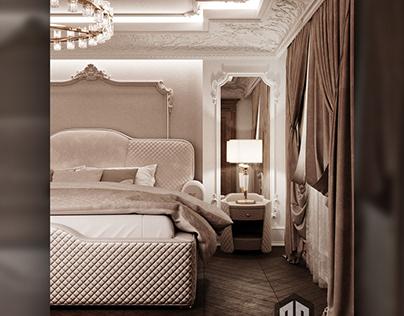 Engiz / Bedroom