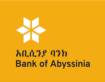 Bank of Abyssinia Rebrand