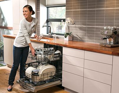 GE Dishwashers