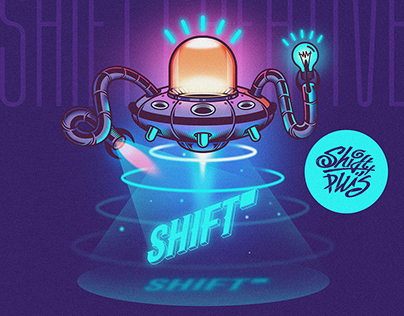 SHIFT Creative studio