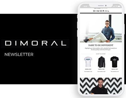 Dimoral Branding