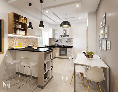 Kitchen H in Sfax
