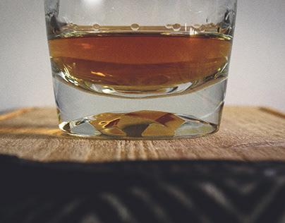 Uruguayan Whisky ⋆ Branding ⋆ Social Media ⋆ Photo