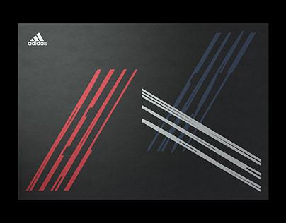 Creators Unite / Adidas