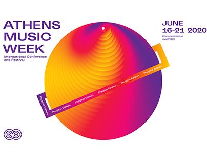Athens Music Week 2020