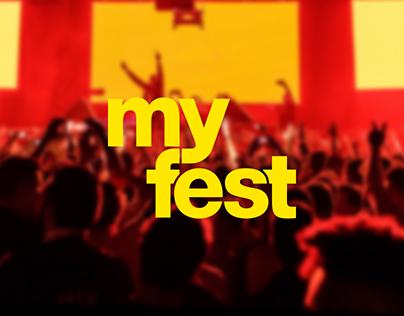 MyFest (concept)