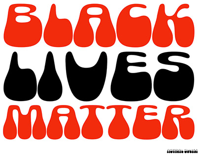 Black Lives Matter: Posters for the Movement