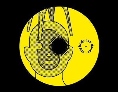 ABCD 001 (LP)