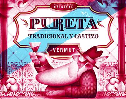Pureta Vermouth