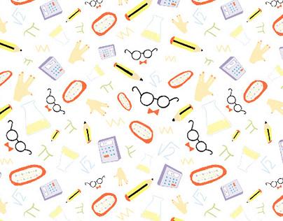 LITTLE nerds/ Kid´s brand Design