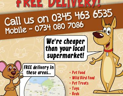 Kanine Komforts marketing