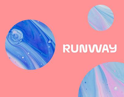 Runway | Branding