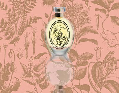Elegance perfume