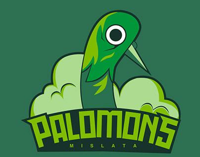 Palomons Mislata