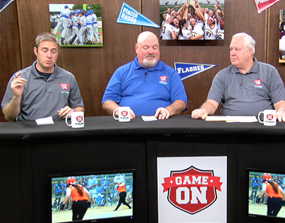 BCT Game On Athlete of the Week - Episode Two