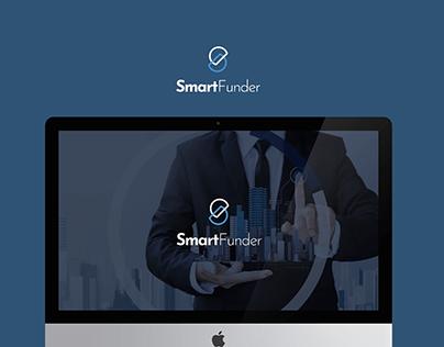 Smart Funder Presentation Design