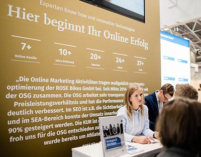 OSG Trade Fair Design