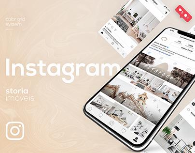Instagram | Storia Imóveis - Real Estate Company